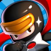 Ninja Go!: Oreo Brothers 1.3.2