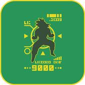 Saiyan Warrior Goku Challenge 1.1