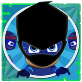 Super PJ Ninja Mask 1.1
