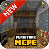 Furniture Mod Minecraft Pe 1.0