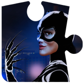 Superheroes-Jigsaw Puzzle Game 2.2