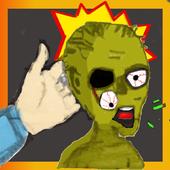 Slap the Zombie 1.0