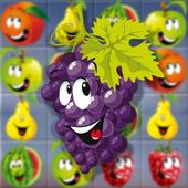 Blasting Fruit Match 3