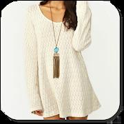 Sweater Dresses 4