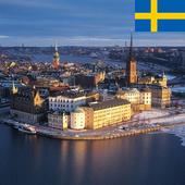 Stockholm Hotel booking 1.0