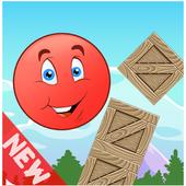 Red Jump 4 : Bounce Ball Adventure 3.2