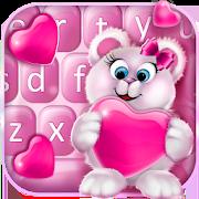 com.Sweet.Pink.Valentine.Keyboard.Dr 15.0