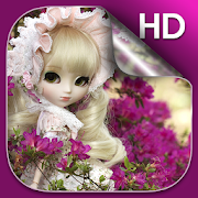 Sweet Dolls Live Wallpaper HD 3.5
