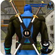 Dead Superhero Sword Warrior : Legend Hero 3D Game 2.0.0