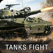 Tanks Fight 3D 4