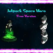 Jetpack Space Hero Free 1.14