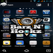 BARZ N' HOOKZ APK Download - Android Tools Apps