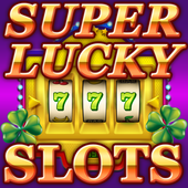 Super Lucky Slots-Free Slots 1.0
