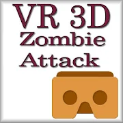 VR 3D Zombie Attack 1.0