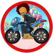 فلفول : سباق الدراجات الناريةTGE AndroidAdventure