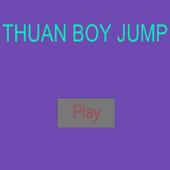 BOY JUMPING 1.0