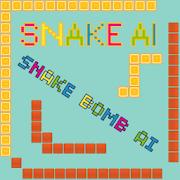 Snake Bomb AI 1