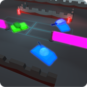 Neon Tanks: Tank Shooter 1.1.9