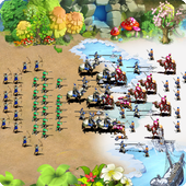 Empire Defense: Free Strategy Defender Games 3.2
