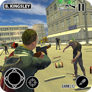 Deadly Town: Shooting Game 1.3