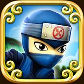 Ninja ShurikenThe Visual ForgeAction