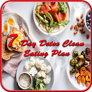 7 Day Detox Diet Plan 1.0