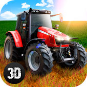USA Country Farm Simulator 3D 1.0