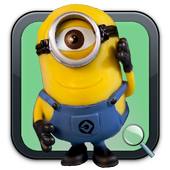 Find differences on minions 1.0.0