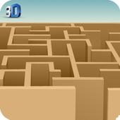 Hard Maze 3D 1.7.8