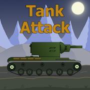 Tank Attack | Танки | Танковая Битва 1.0.1
