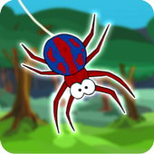 Forest Spider - Web Swing 1.2