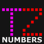 TapZag Numbers 1.3