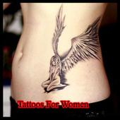 Tattoos For Women 1.0
