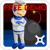 Captain Bomberson - Free Demo 1.0.1