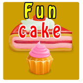 kids memory game: Fun Cake 1.0