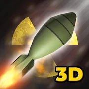 Nuclear Bomb Simulator 3D 3.0