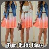 Teen Outfits Ideas 1.1