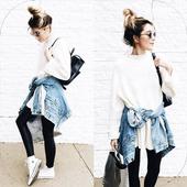 Teenage Fashion Style 1.0