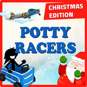 Potty Racers - Christmas Edition 1.4