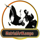 Kempo Self-Defense Technique 1.0