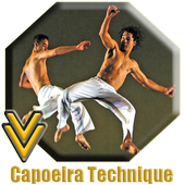 Capoeira Technique