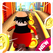 Temple Patlu Endless Run 1