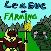 League of Farming (beta) 1.0