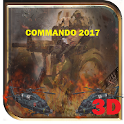 IGI - Rise of the Commando 2018: Free Action 1.0