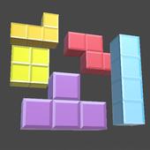 Tetrimino Brick Puzzle Game - TETRI BREAKER 2.20