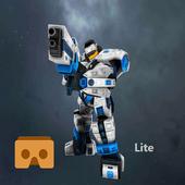 VR Cyborg Warrior Lite 1.1