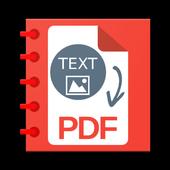 Text To PDF Converter : Notas 2.2