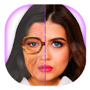Face Ageing Booth