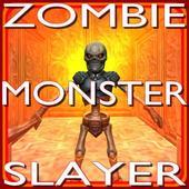 3D Zombie Monster Slayer 1.2