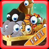 Zoo Animal Puzzles 1.0